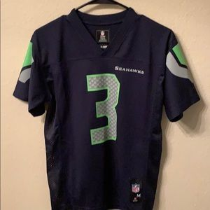 Seahawks jersey for boys